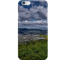 Canon Point View Of Upper Hutt iPhone Case/Skin