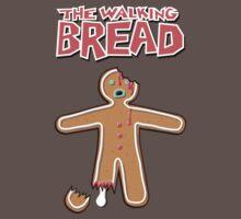 The Walking Dead GingerBread Man Zombies  T-Shirt