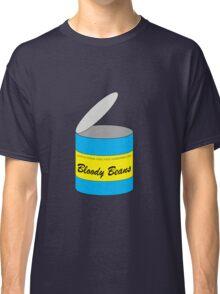 Bloody Beans! Classic T-Shirt