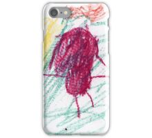 Gabby iPhone Case/Skin