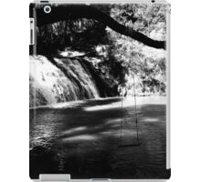 Swing Life Away iPad Case/Skin