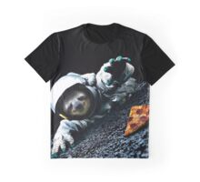 Slothstronaut Graphic T-Shirt