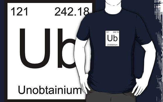 Unobtanium by ofthebaltic