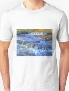 Wain Wath Force - HDR Unisex T-Shirt