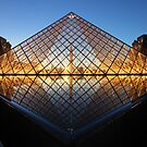 Louvre by smilyjay