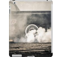 DRIFT8 Burnout iPad Case/Skin
