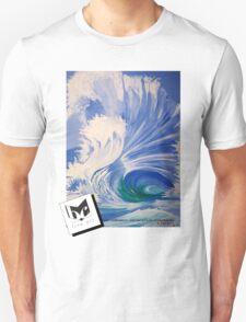 The Wedge Unisex T-Shirt