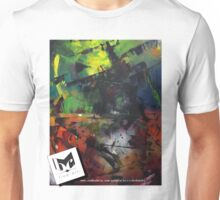 The Falling Battleships Unisex T-Shirt