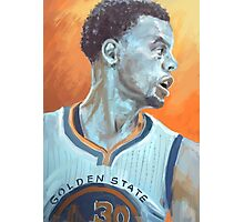 Stephen Curry 30 Photographic Print
