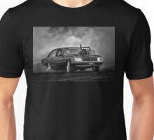 BLOWNVC Burnout Unisex T-Shirt