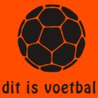 Dit Is Voetbal by confusion