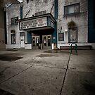 silver screen dream.... by Russ Styles