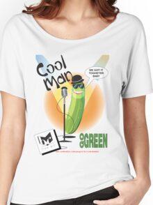 Cool Man Women's Relaxed Fit T-Shirt