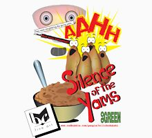 Silence of the Yams Unisex T-Shirt