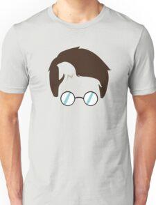 Horse or not horse Unisex T-Shirt
