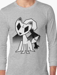 Fox Curse Long Sleeve T-Shirt