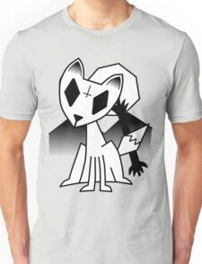 Fox Curse Unisex T-Shirt