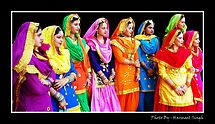 Colors of life by Dr. Harmeet Singh