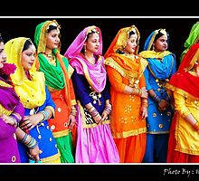 Colors of life by Dr. Harmeet Singh