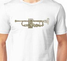 Butt Trumpet Unisex T-Shirt