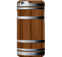 Wooden Beer Barrel iPad Case / iPhone 4 / iPhone 5 Case / Samsung Galaxy Cases  iPhone Case/Skin