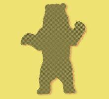 old bear Kids Tee