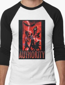 Authority Men's Baseball ¾ T-Shirt