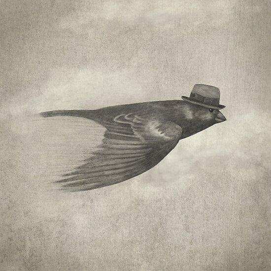 Old Soul by Terry  Fan