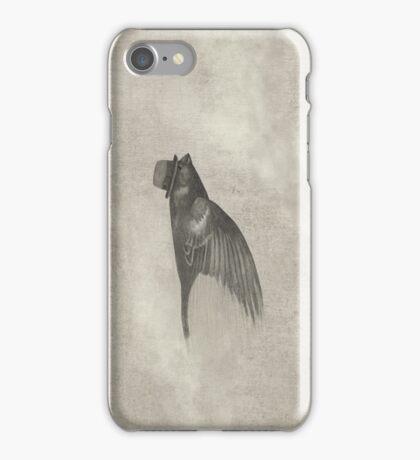 Old Soul iPhone Case/Skin