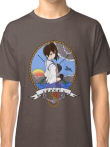 Old School Kaga Classic T-Shirt
