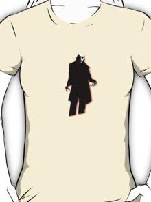 demon halloween T-Shirt