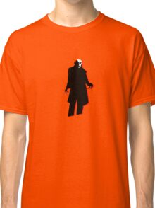 demon halloween Classic T-Shirt