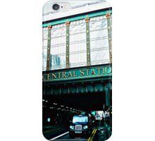Central Station iPhone Case/Skin
