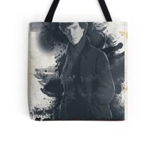 On the Side of Angels Tote Bag