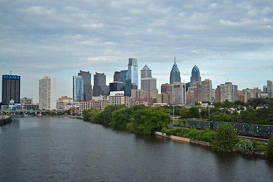 Philly Sky by jayteez