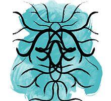 Symmetree by Nathan Hamilton