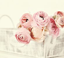 Pretty Posies by Natalie French