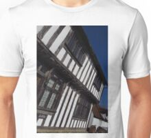 Box Cottage, Lavenham Unisex T-Shirt