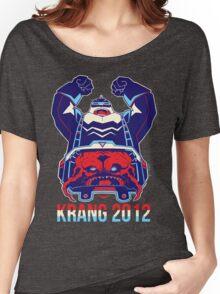 Krang - 2012 Women's Relaxed Fit T-Shirt
