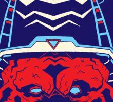 Krang - 2012 Sticker