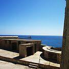 Valletta by Suzanne German