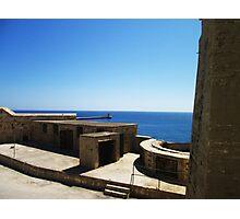 Valletta Photographic Print