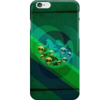 one planet iPhone Case/Skin