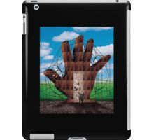 Searching For The Magic Door iPad Case/Skin