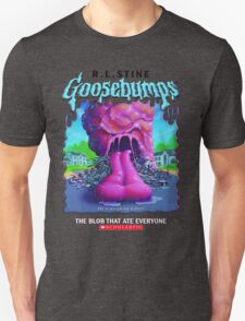 Goosebumps The Blob That Ate Everyone  T-Shirt