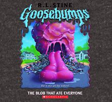 Goosebumps The Blob That Ate Everyone  Unisex T-Shirt