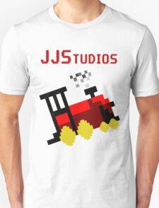 JJStudios-Train T-Shirt