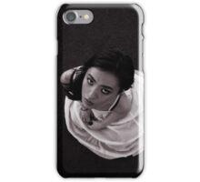 Un T iPhone Case/Skin