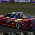 Australian Drift GP - Mallala Pt.1 by Stuart Daddow Photography
