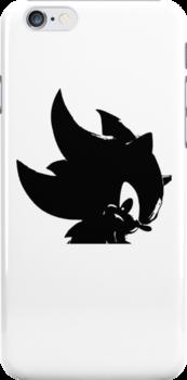 Shadow The Hedgehog by diamondjames13